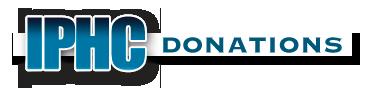 iphc donations logo